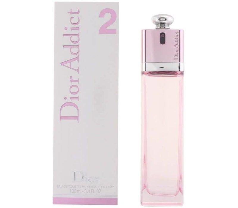 Dior Addict 2 100 ml - Eau De Toilette - for Women