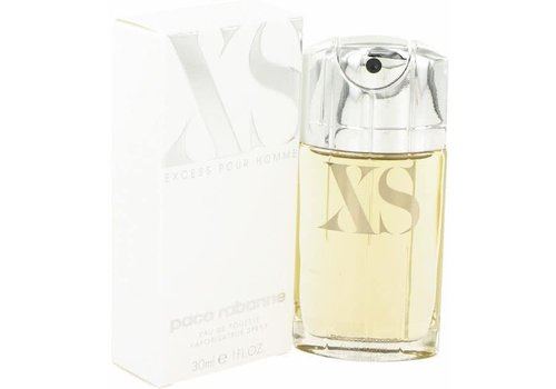 Paco Rabanne Paco Rabanne Xs Pour Homme Edt Spray 100ml