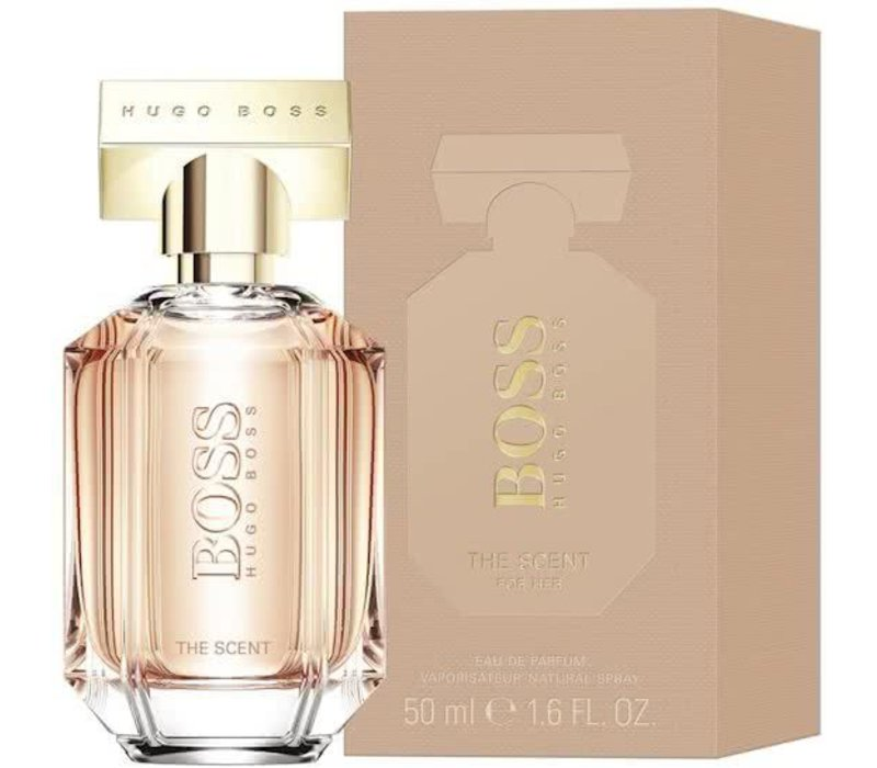 Hugo Boss The Scent for Her edp spray 30 ml