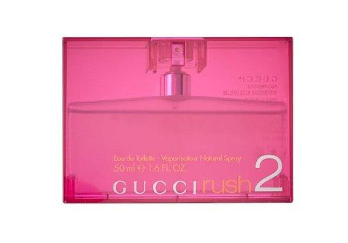 Gucci Gucci Rush 2 Eau De Toilette 50 Ml