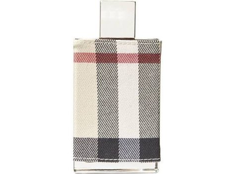 Burberry Burberry London For Women New Edp Spray 100ml