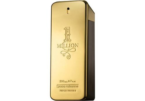 Paco Rabanne Paco Rabanne 1 Million Edt Spray 50ml