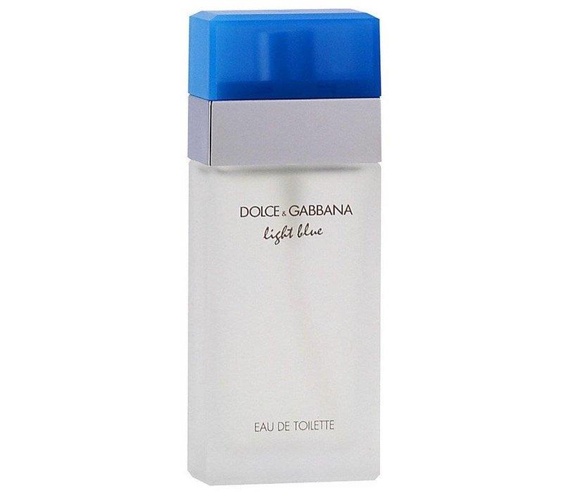 D&G Light Blue Pour Femme edt spray 50ml