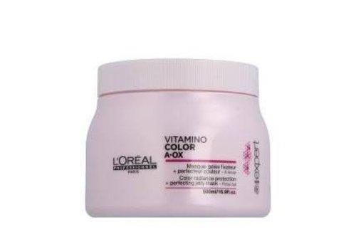 L'Oreal L'Oreal Serie Expert Vitamino Color Mask 500ml