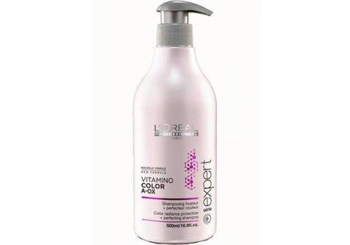L'Oreal L'Oreal Serie Expert Vitamino Color Shampoo 500ml
