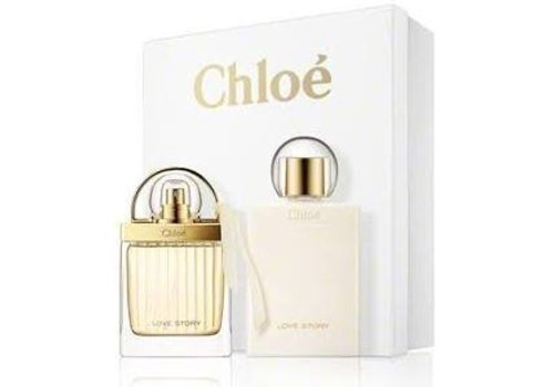 Chloé Chloe Love Story Giftset 150ml