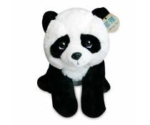 Pandasia Pluche panda Xing Ya floppy 28 cm