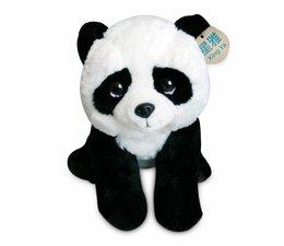 "Pandasia Cuddly Toy Panda Xing Ya - floppy 11"""