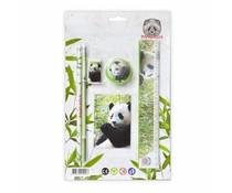 Pandasia Schreibwaren-set