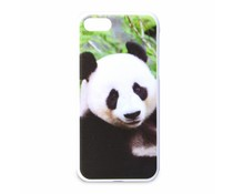 Pandasia Handyhülle Panda - Apple iPhone 7