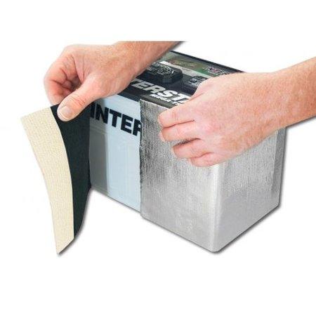 Thermo-Tec Thermo-Tec Batterie-Hitzeschutz Kit