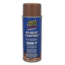 Hi-Heat Coating 1100℃