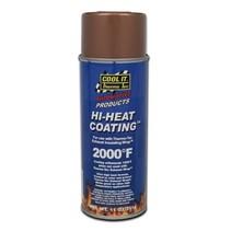 Hi-Heat Coating