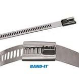 BAND-IT Edelstahl Schlauchschelle | Multi lok
