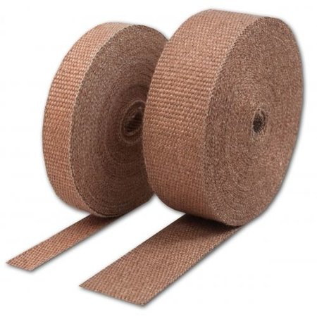 Thermo-Tec Thermoband Kupfer 2.5cm x 15m