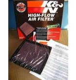 Honda Civic 96-00 1.5 / 1.6 K&N Paneel filter
