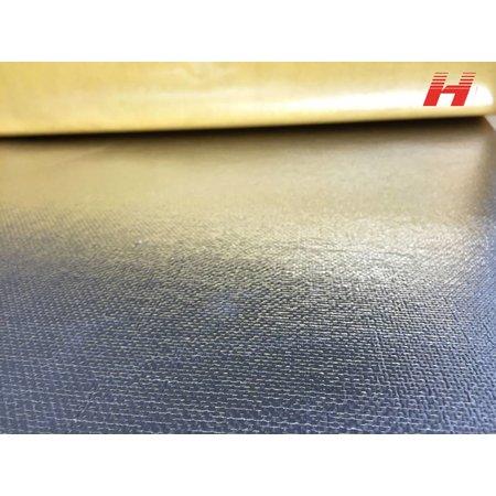 Heat Shieldings Premium isolatie mat - zelfklevend en hittewerend tot 550 °C