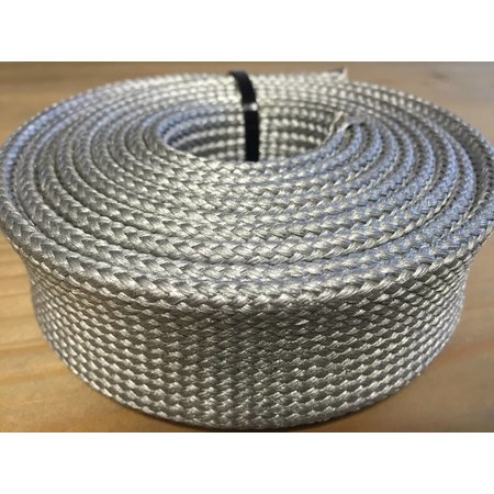 Heat Shieldings Hittewerende hoes met reflecterende coating