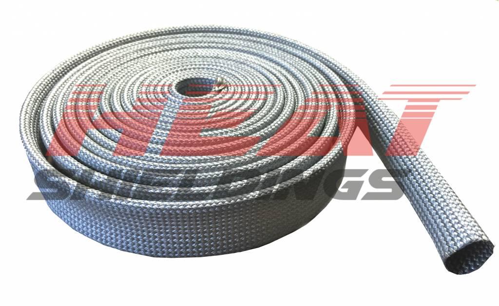 Heat Shieldings Heat-resistant cover with coating | Heat Shieldings
