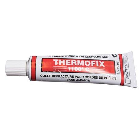 Heat Shieldings Hitzebeständiger Klebstoff bis 1100 ° C