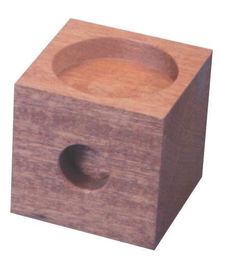 Houten verhogers 7,5 cm