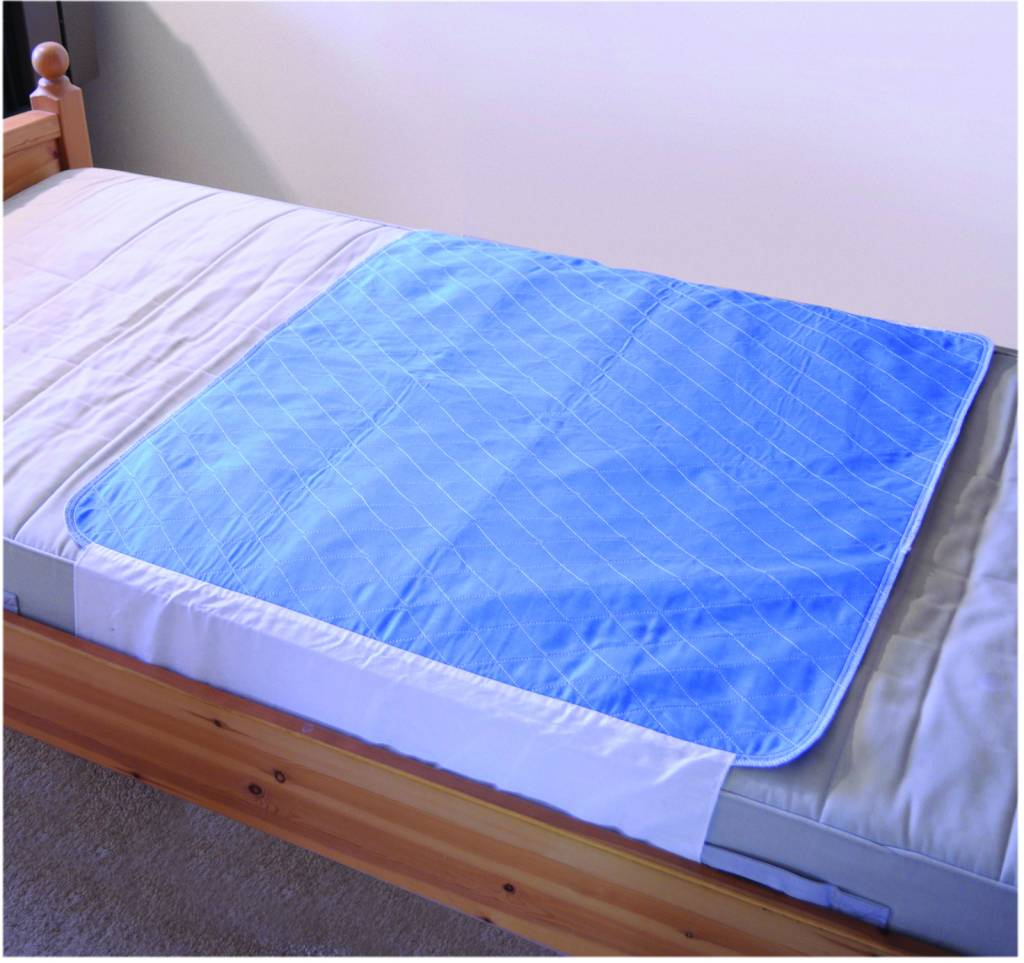 Incontinentie mat stoel of bed