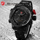 Shark Watches SH108 Herenhorloge