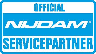 Nijdam Servicepartner Nederland