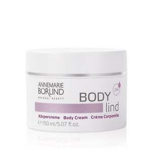 Annemarie Börlind Body Lind Bodycrème 150ml
