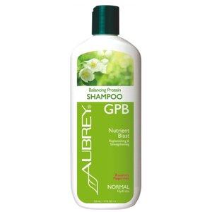 Aubrey GPB Balancing Protein Shampoo 325ml