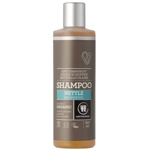 Urtekram Brandnetel Shampoo Anti-Roos 250ml of 500ml
