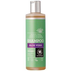 Urtekram Aloe Vera Shampoo Normaal Haar 250ml of 500ml