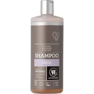 Urtekram Rhassoul Shampoo 500ml
