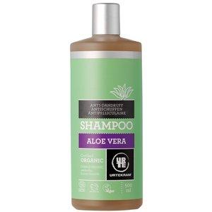 Urtekram Aloe Vera Shampoo Anti-Roos 250ml of 500ml