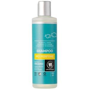 Urtekram Shampoo No Perfume 250ml of 500ml