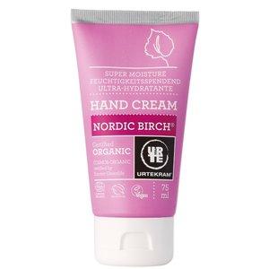 Urtekram Nordic Birch Handcrème 75ml