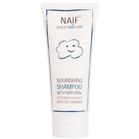 NAÏF Baby Milde Shampoo 200ml