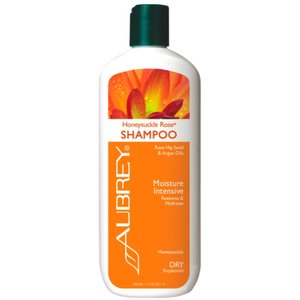 Aubrey Honeysuckle Rose Shampoo 325ml