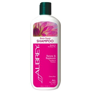 Aubrey Biotin Repair Shampoo 325ml