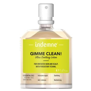 Indemne GIMME CLEAN! Lotion 5ml of 50ml