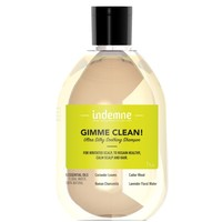 Indemne GIMME CLEAN! Shampoo 210ml