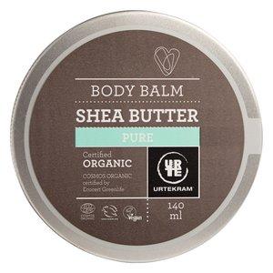 Urtekram Body Balsem Shea Butter Puur 140ml