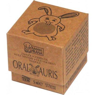 Amanprana Oral & Auris 5ml