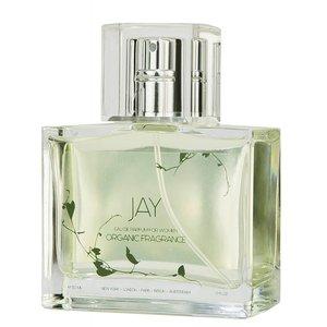 Jay Fragrance Organic Eau de Parfum 10ml of 50ml