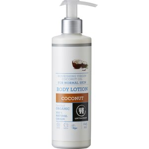 Urtekram Bodylotion Kokos 245ml