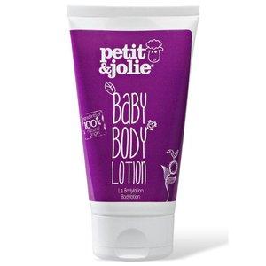 Petit&Jolie Baby Bodylotion 50ml of 150ml