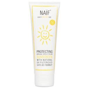 NAÏF Sunscreen SPF50 100ml