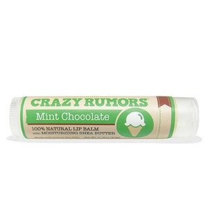 Crazy Rumors Lip Balm Mint Chocolate 4.2g