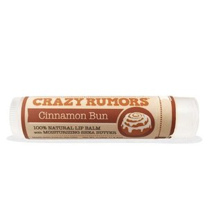 Crazy Rumors Lip Balm Cinnamon Bun 4.2g
