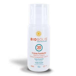 Biosolis Melt-In Cream SPF30 100ml